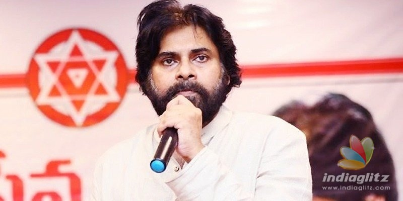 Wont be quiet if Hinduism is targeted: Pawan Kalyan