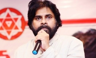 Won't be quiet if Hinduism is targeted: Pawan Kalyan