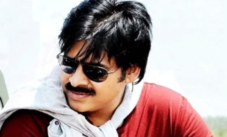 Pawan Kalyan himself looking after courtroom scenes