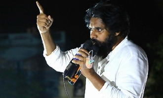 Hurt, sad Pawan Kalyan reveals Ali story