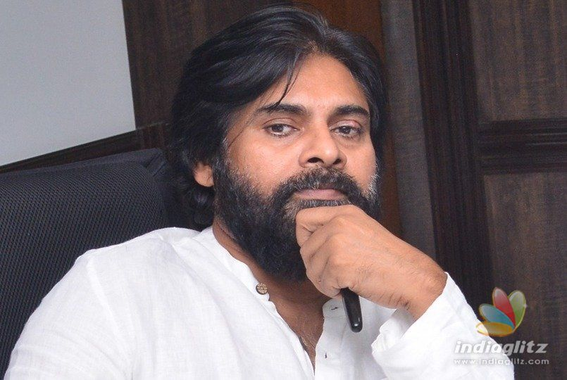 We support the Bharat Bandh: Pawan Kalyan