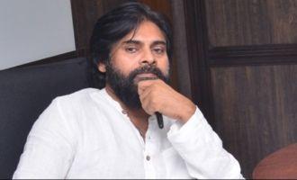 We support the Bharat Bandh: Pawan Kalyan