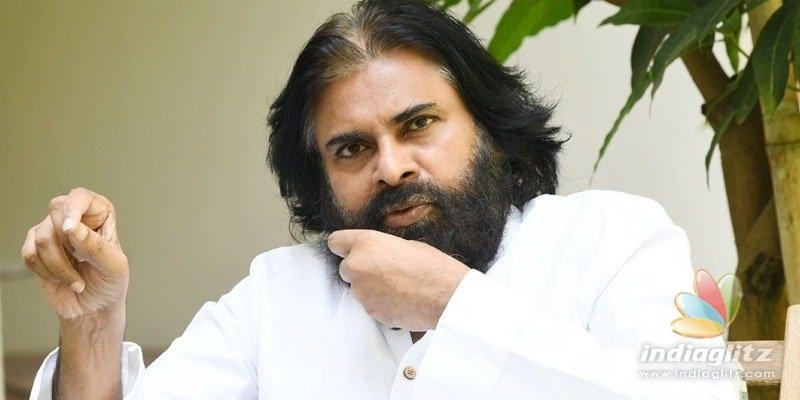 Pawan Kalyan joins TDP, BJP over the Antarvedi chariot incident