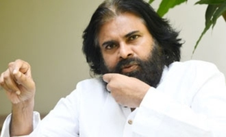 Pawan Kalyan joins TDP, BJP over the Antarvedi chariot incident