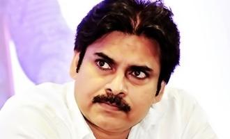 Little Tiger on the way, says Pawan Kalyan's director