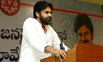 'Pawan Kalyan predicted Naidu's shocker'