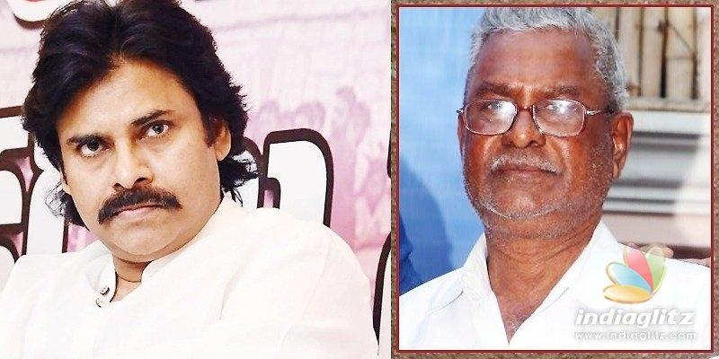 Pawan Kalyan condoles Pasupuleti Ramaraos death