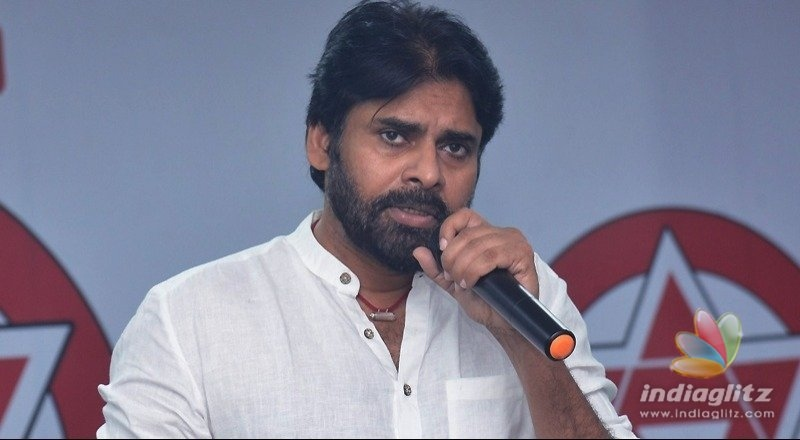 Thats why I have chosen these two leaders: Pawan Kalyan