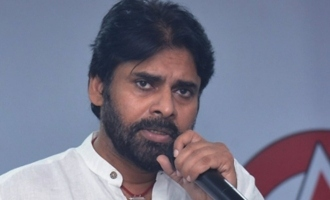 That's why I have chosen these two leaders: Pawan Kalyan