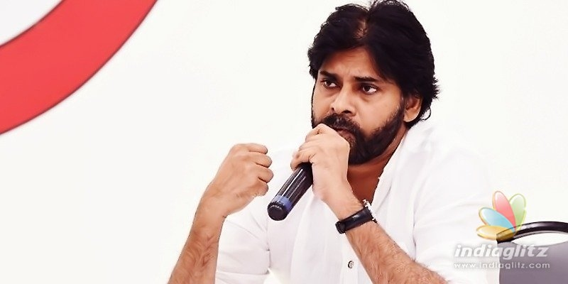 Pawan plugs Sakshi reports to expose Jagans hypocrisy