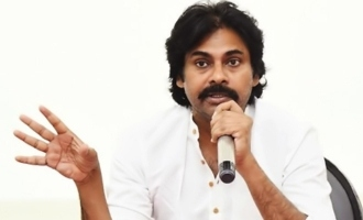 YCP is insecure despite having 151 MLAs: Pawan Kalyan