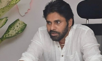 They want AP's good, not power: Pawan Kalyan