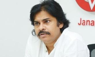 సర్ధార్ పటేల్ తర్వాత అంత బలమైన అమిత్ షా : పవన్