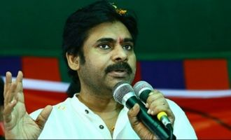 That day, I understood pain of Muslims: Pawan Kalyan