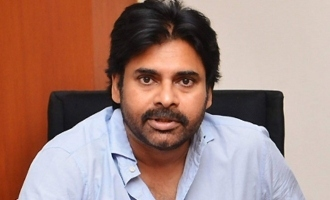 Pawan attends wedding in TV9 owner's family