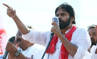Pawan reaches out to tribals; reiterates JS will have no alliance