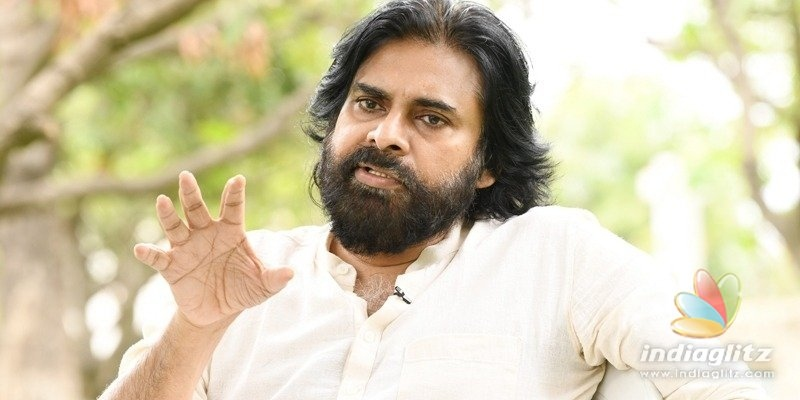 Pawan Kalyan opens up on film shoots: We are helpless until vaccine arrives