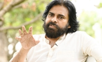 Pawan Kalyan opens up on film shoots: 'We are helpless until vaccine arrives'