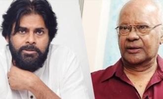 Pawan Kalyan condoles Raavi Kondala Rao's demise; Remembers his services