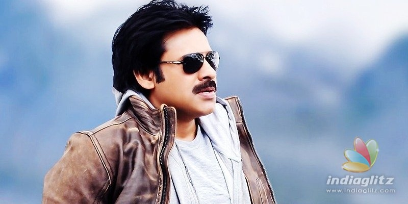 Pawan Kalyans new film launched in low-key manner