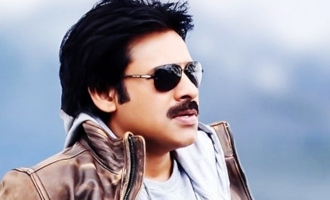 Pawan Kalyan's new film launched