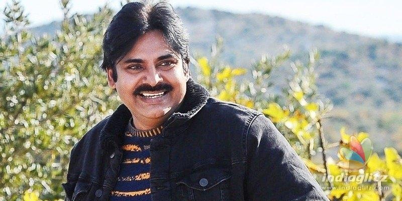 Pawan Kalyan to lay his hands on luxury SUV