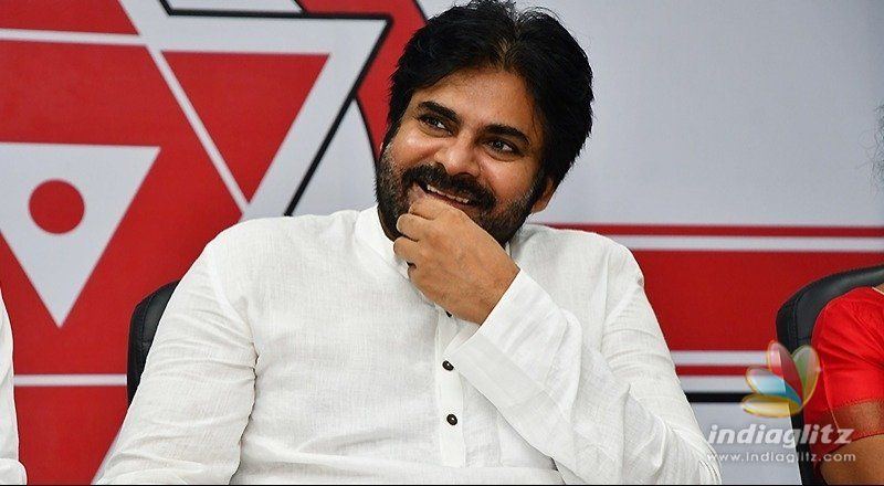 Politician Pawan kalyan ranked high after Yogi, Kejriwal