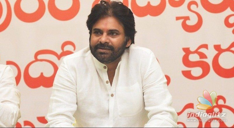 Go for the least corrupt party: Pawan Kalyan on T