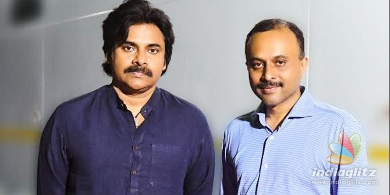 Exciting! Pawan Kalyan, People Media Factory join hands for 15 projects