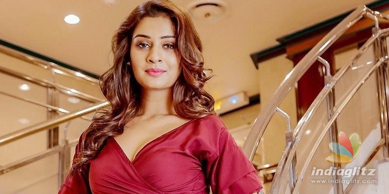 Payal Rajput delivers a hot dose!