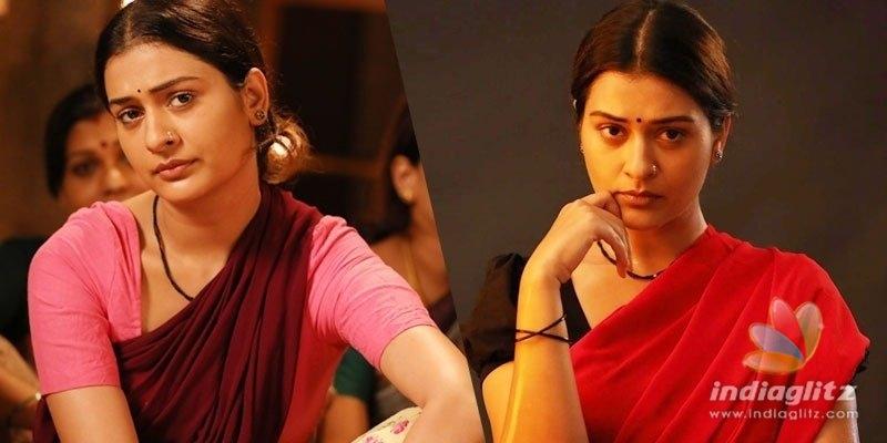 Anaganaga O Athidhi: Payal Rajput shines in a bold role