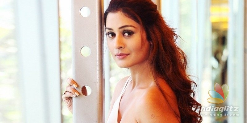 Payal Rajput to debut on OTT with webseries for Aha!
