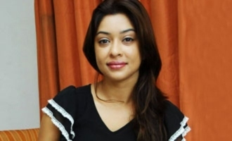 Jr NTR's heroine Payal Ghosh accuses Bollywood director of sexual assault