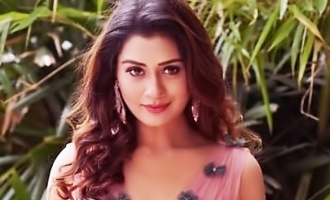Is he Payal Rajput's boyfriend?