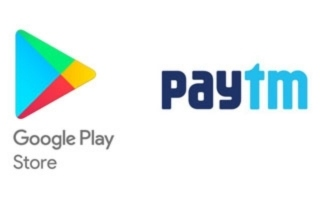 Breaking! Google Play Store removes Paytm