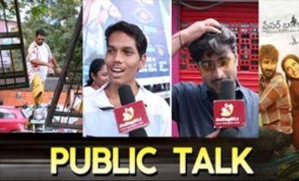 Paper Boy Public Talk