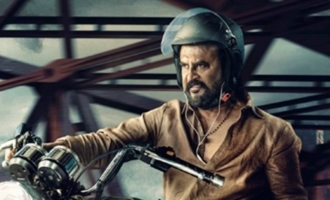 'Peddhanna' Teaser: Rajinikanth's swag is worth rooting for