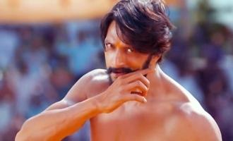 'Pehlwaan' Trailer: Of Kusthi, boxing & beyond