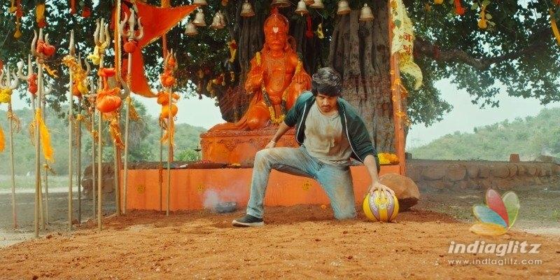 Pelli SandaD Trailer: The Alludus fight