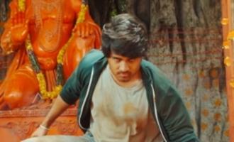 'Pelli SandaD' Trailer: The Alludu's fight