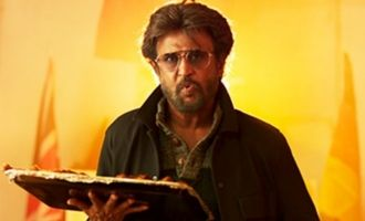 Flashy, massy Rajinikanth in 'Petta' Teaser