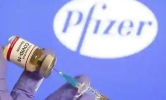 Historic! US approves Pfizer's coronavirus vaccine