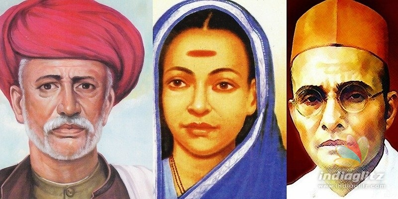Phule, Savitribai, Savarkar to be given Bharat Ratna?