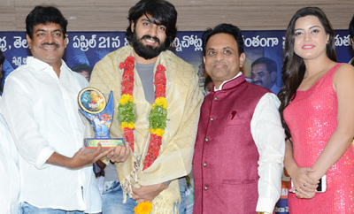 'Pisachi 2' Success Meet