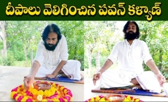 Pawan Kalyan Women To Light A Lamp For Sanathana Dharma