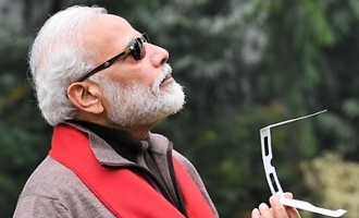 Enjoy memes on me, says 'Coolest PM' Modi