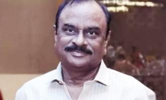 బ్రేకింగ్: కరోనాతో టాలీవుడ్ ప్రముఖ నిర్మాత మృతి