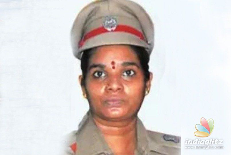 Habitual offender threatens police with filmy dialogues!