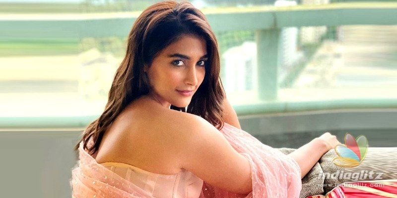 There is a dreamy vein in Radhe Shyam: Pooja Hegde