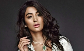 Is Pooja Hegde doing Suriya's next? Here you know!